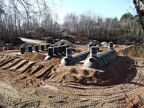 White Lake Photo 3 Buried Tanks RS