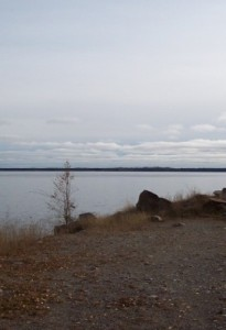 Ebametoong First Nation Water Treatability Study