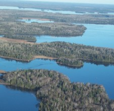 Lac des Mille Lacs First Nation Capital Planning Study