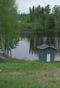 Marten Falls First Nation Water Treatability Study