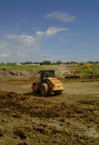 LGD of Mystery Lake Waste Disposal Upgrade and Expansion
