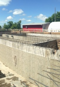 Town of Rivers Water Treatment Plant Upgrade